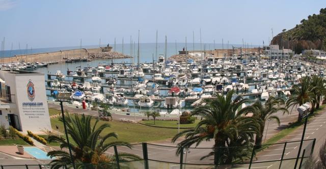 Recorriendo las sedes del Circuito: Oropesa del Mar, 15 de agosto